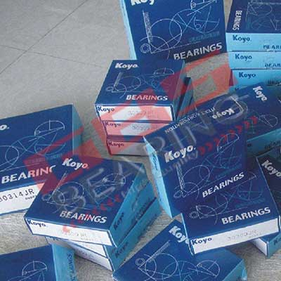KOYO 23284R Bearing Packaging picture