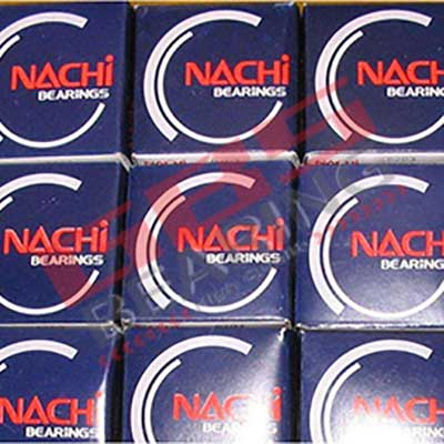 NACHI NU238E Bearing Packaging picture